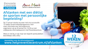 Advertentie Anne-Marie